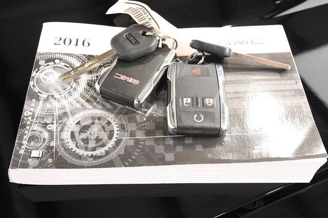2016 GMC Sierra 1500 SLT All- Terrain photo