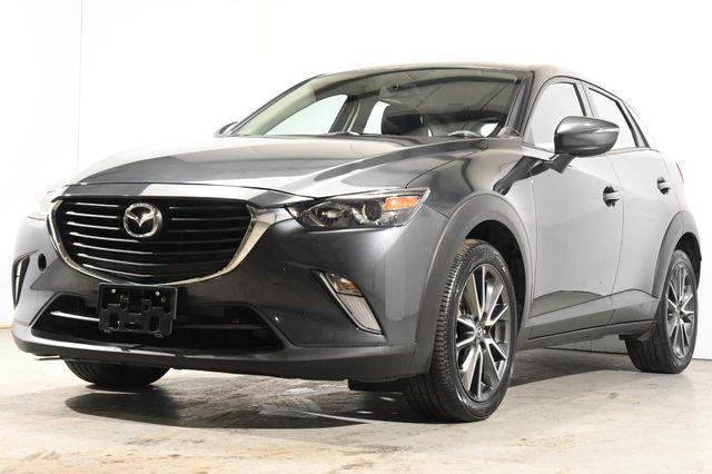 2017 Mazda CX-3 Grand Touring photo