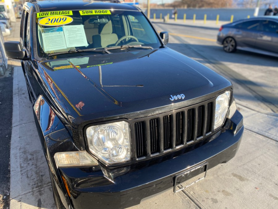 Used Jeep Liberty 4WD 4dr Sport 2009 | Middle Village Motors . Middle Village, New York