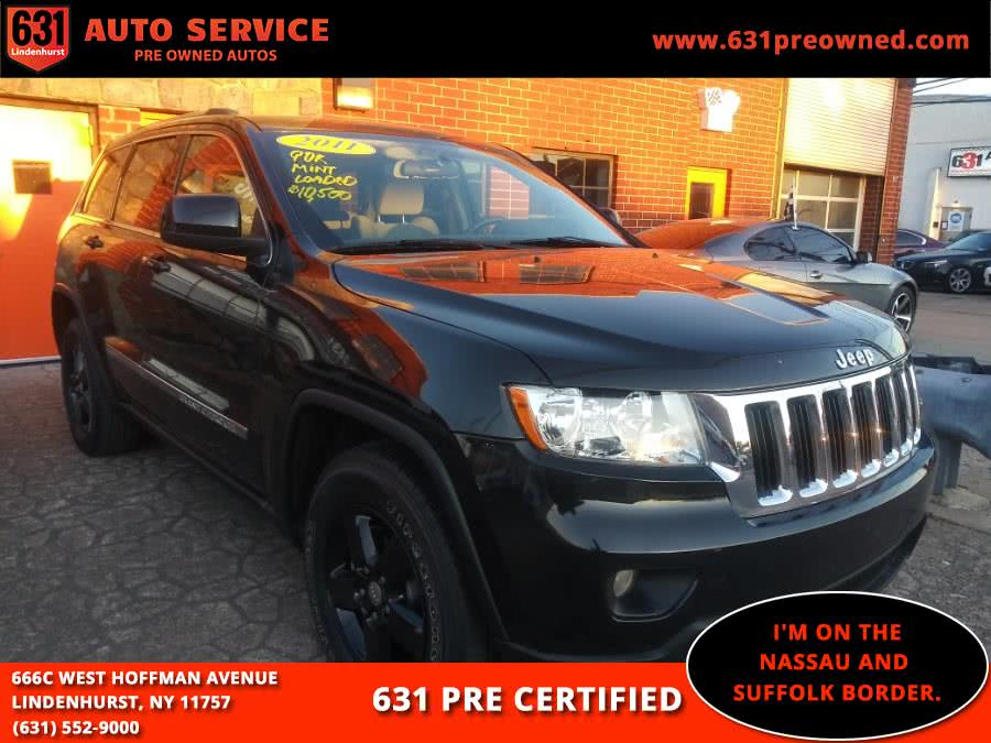 Used 2011 Jeep Grand Cherokee in Lindenhurst, New York | 631 Auto Service. Lindenhurst, New York