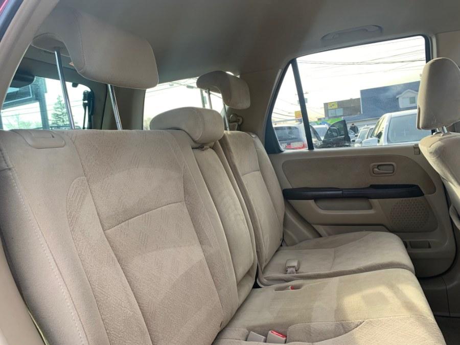 Used Honda CR-V 4WD EX AT 2006 | White Glove Auto Leasing Inc. Huntington, New York