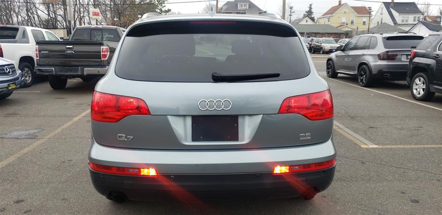 Used Audi Q7 quattro 4dr 3.6L Premium 2007 | Victoria Preowned Autos Inc. Little Ferry, New Jersey