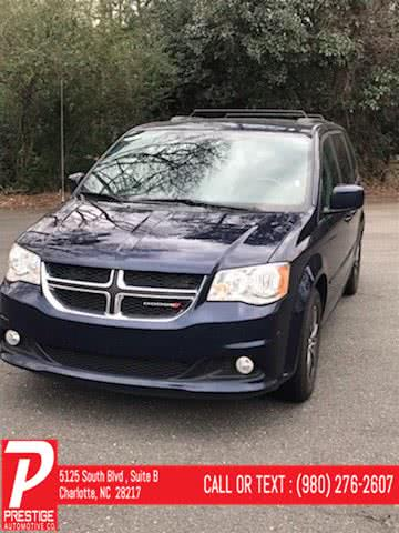 Used 2017 Dodge Grand Caravan in Charlotte, North Carolina | Prestige Automotive Companies. Charlotte, North Carolina