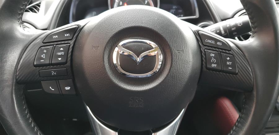 Used Mazda CX-3 Grand Touring AWD 2017 | National Auto Brokers, Inc.. Waterbury, Connecticut