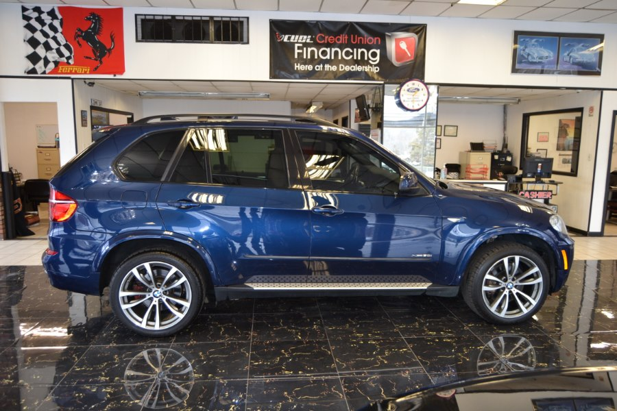 Used BMW X5 AWD 4dr xDrive50i 2013 | Exclusive Motor Sports. Central Valley, New York