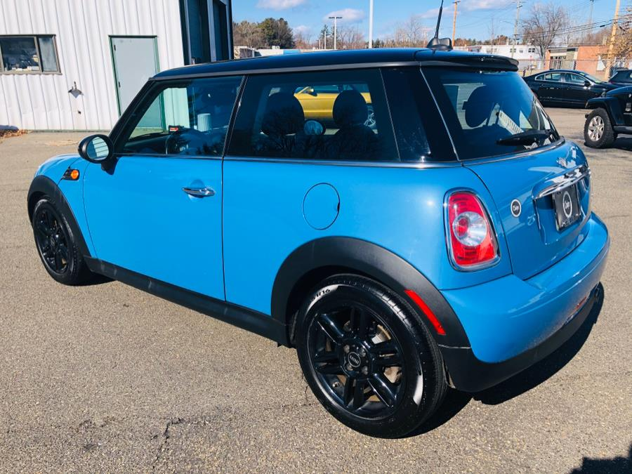 Used MINI Cooper Hardtop 2dr Cpe 2013 | Chip's Auto Sales Inc. Milford, Connecticut
