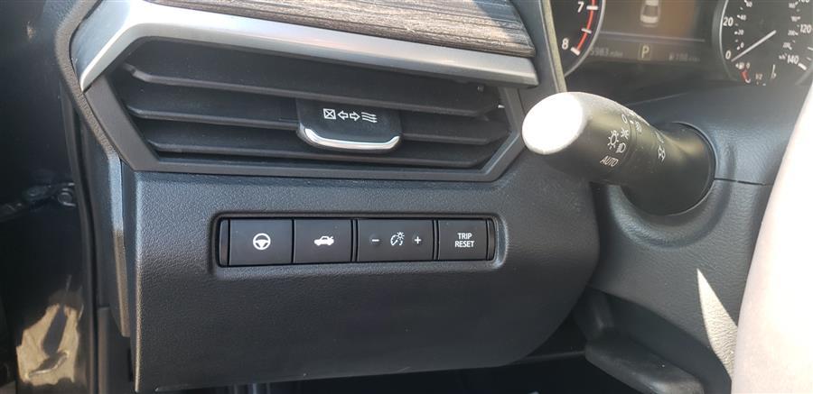 Used Nissan Altima 2.5 SL Sedan 2019 | Sylhet Motors Inc.. Jamaica, New York