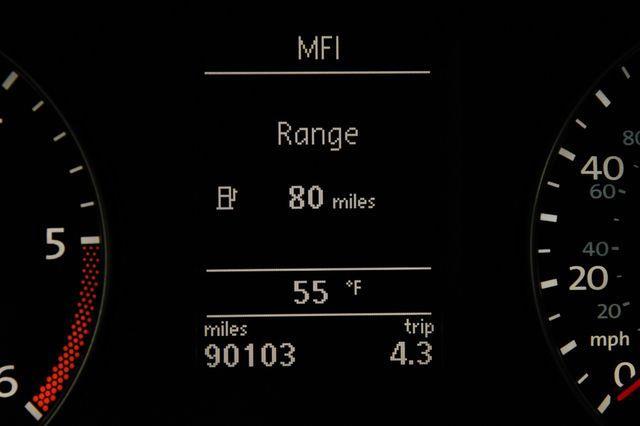 2012 Volkswagen Passat TDI SEL Premium photo