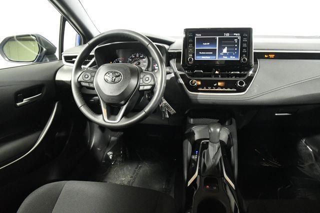 2020 Toyota Corolla SE w/ Nav/ Safety Tech photo