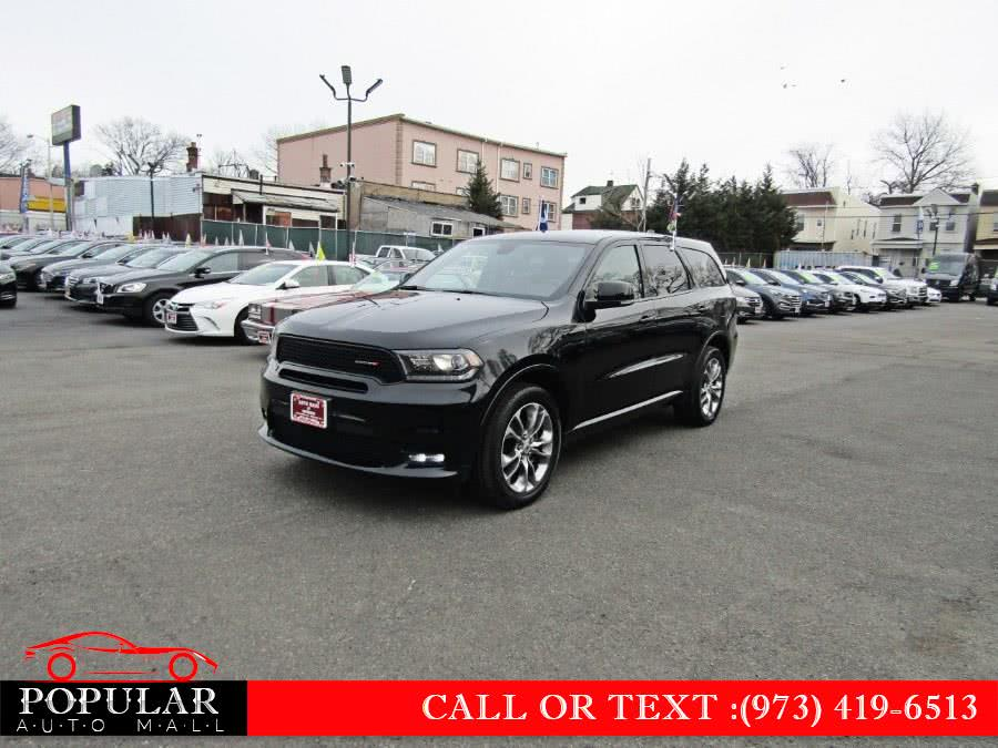 Used 2019 Dodge Durango in Newark , New Jersey | Popular Auto Mall Inc . Newark , New Jersey