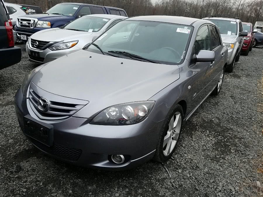 Used 2006 Mazda Mazda3 in Paterson, New Jersey | Joshy Auto Sales. Paterson, New Jersey