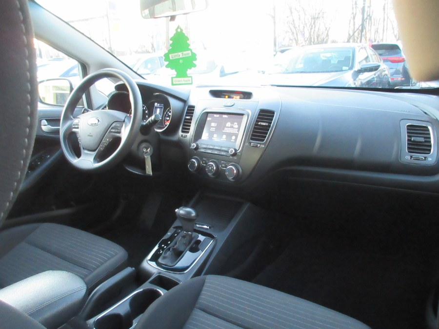 Used Kia Forte LX Auto 2018 | Route 27 Auto Mall. Linden, New Jersey