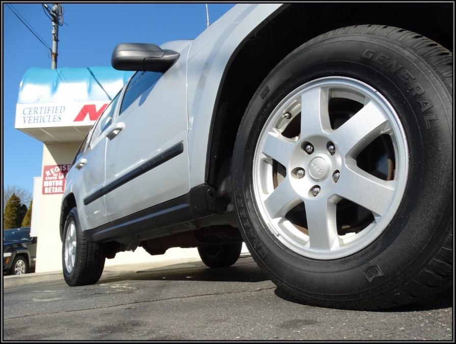 Used Jeep Grand Cherokee 4WD 4dr Rocky Mountain 2009 | My Auto Inc.. Huntington Station, New York