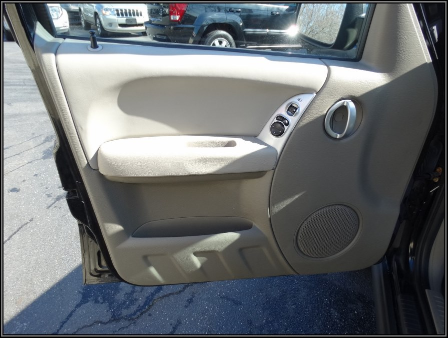 Used Jeep Liberty 4WD 4dr Limited 2007 | My Auto Inc.. Huntington Station, New York