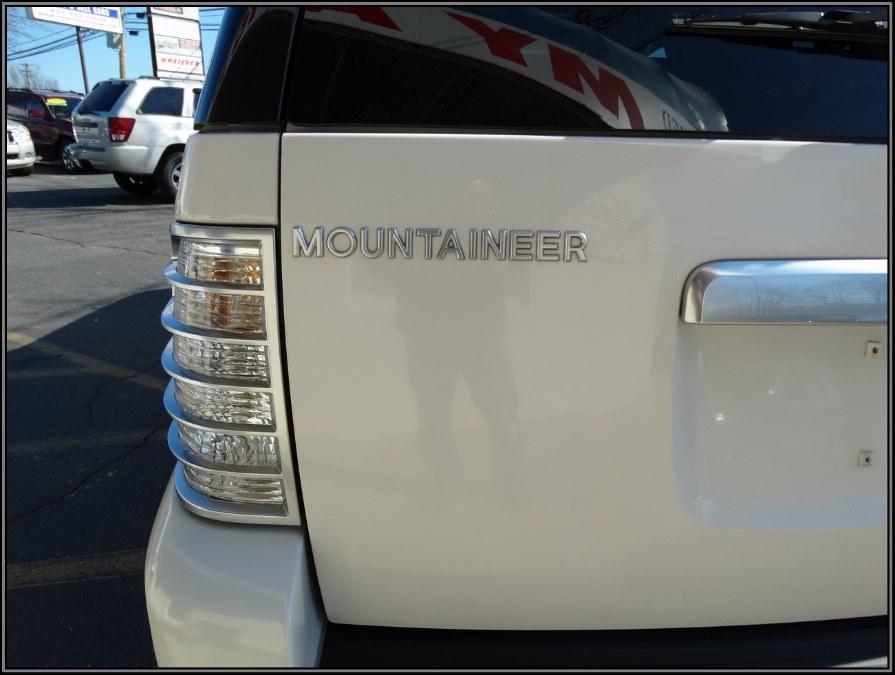 Used Mercury Mountaineer AWD 4dr V6 2008 | My Auto Inc.. Huntington Station, New York