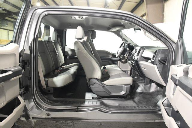 2017 Ford F-150 XL photo