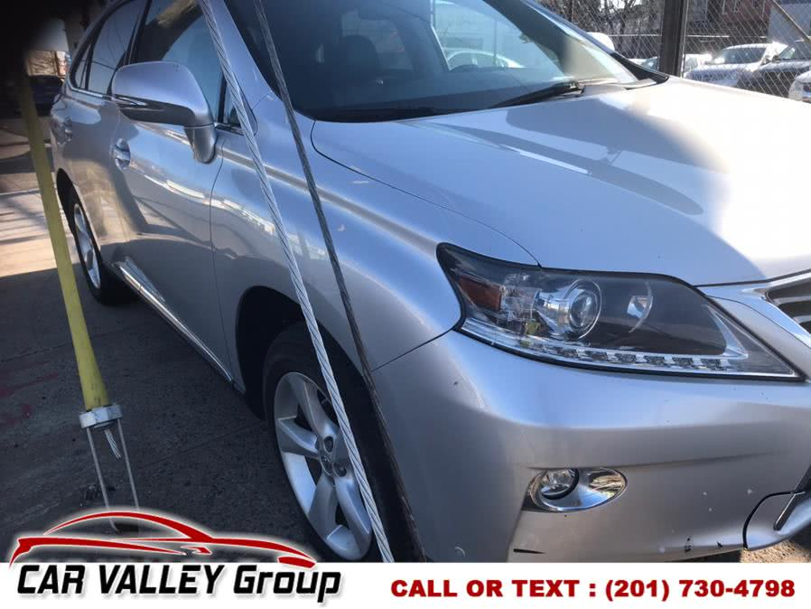 Used 2015 Lexus RX 350 in Jersey City, New Jersey | Car Valley Group. Jersey City, New Jersey