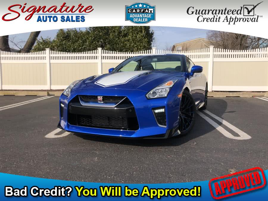 Used Nissan GT-R Premium AWD 2020 | Signature Auto Sales. Franklin Square, New York