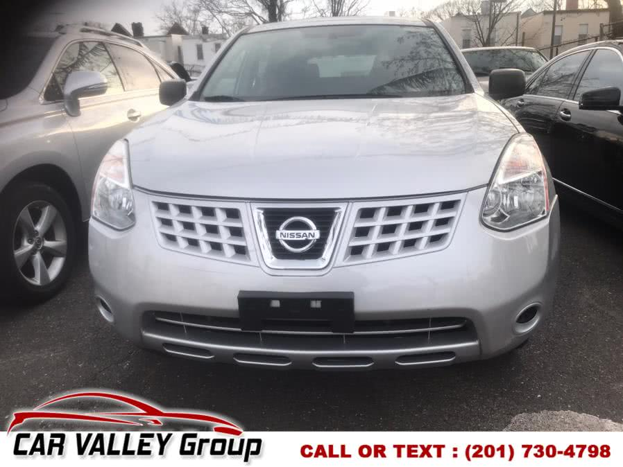 Used 2010 Nissan Rogue in Jersey City, New Jersey | Car Valley Group. Jersey City, New Jersey