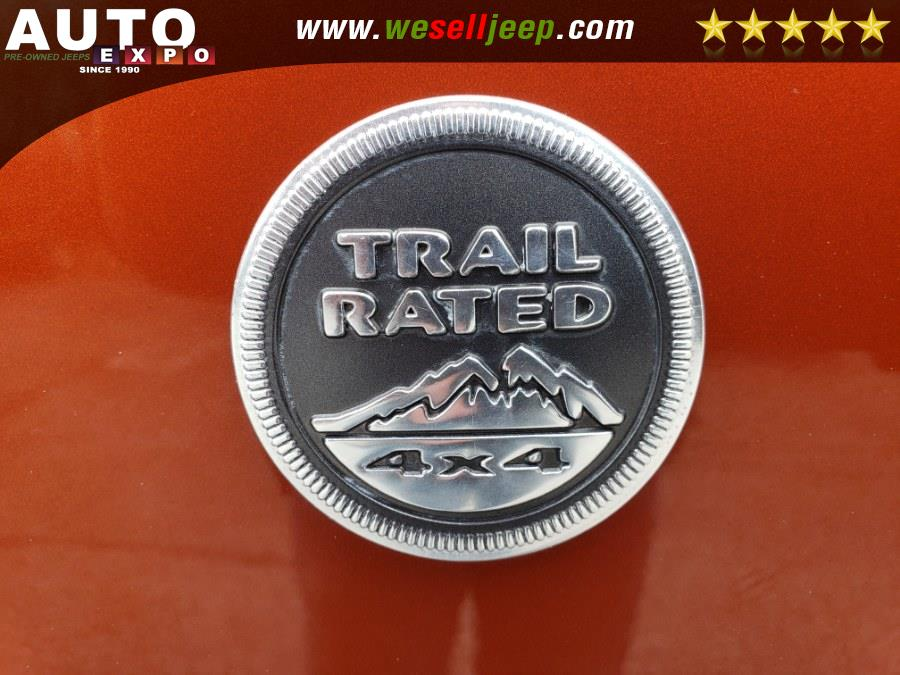 Used Jeep Wrangler Unlimited 4WD 4dr Sport Freedom Edition 2014 | Auto Expo. Huntington, New York