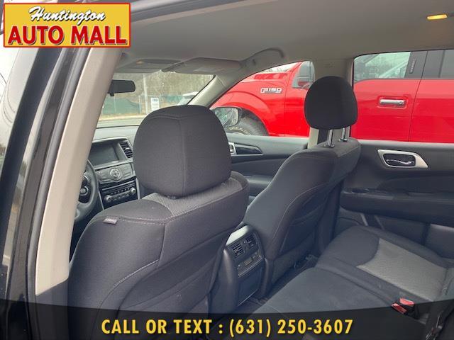 Used Nissan Pathfinder 4x4 S 2017 | Huntington Auto Mall. Huntington Station, New York
