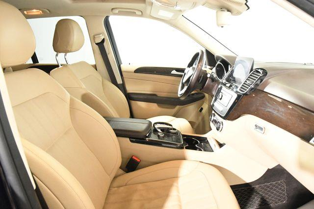 2017 Mercedes-Benz GLE 350 Nav/ Blind Spot/ Safety Tec photo