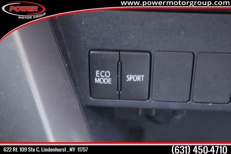 Used Toyota RAV4 XLE AWD (Natl) 2017   Power Motor Group. Lindenhurst , New York