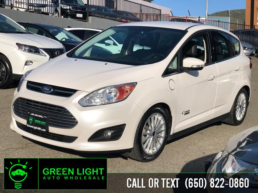 Used Ford C-Max Energi SEL 2016 | Green Light Auto Wholesale. Daly City, California