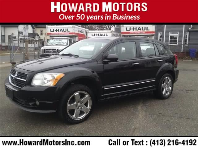 Used Dodge Caliber 4dr HB R/T AWD 2007 | Howard Motors. Springfield, Massachusetts