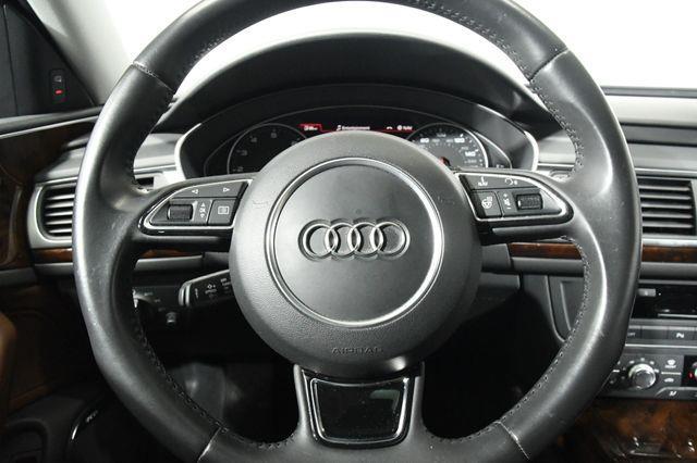 2016 Audi A6 3.0T Premium Plus S-Line photo
