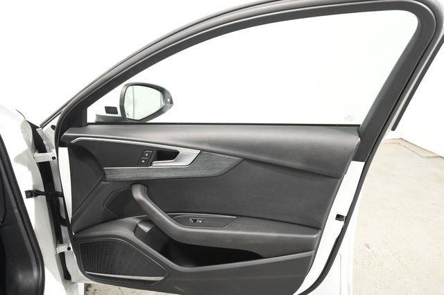 2017 Audi A4 Premium Plus w/ Virtual Cockpi photo