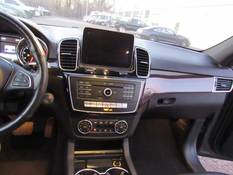 Used Mercedes-Benz GLE GLE 350 4MATIC SUV 2017 | Deals on Wheels International Auto. Levittown, Pennsylvania