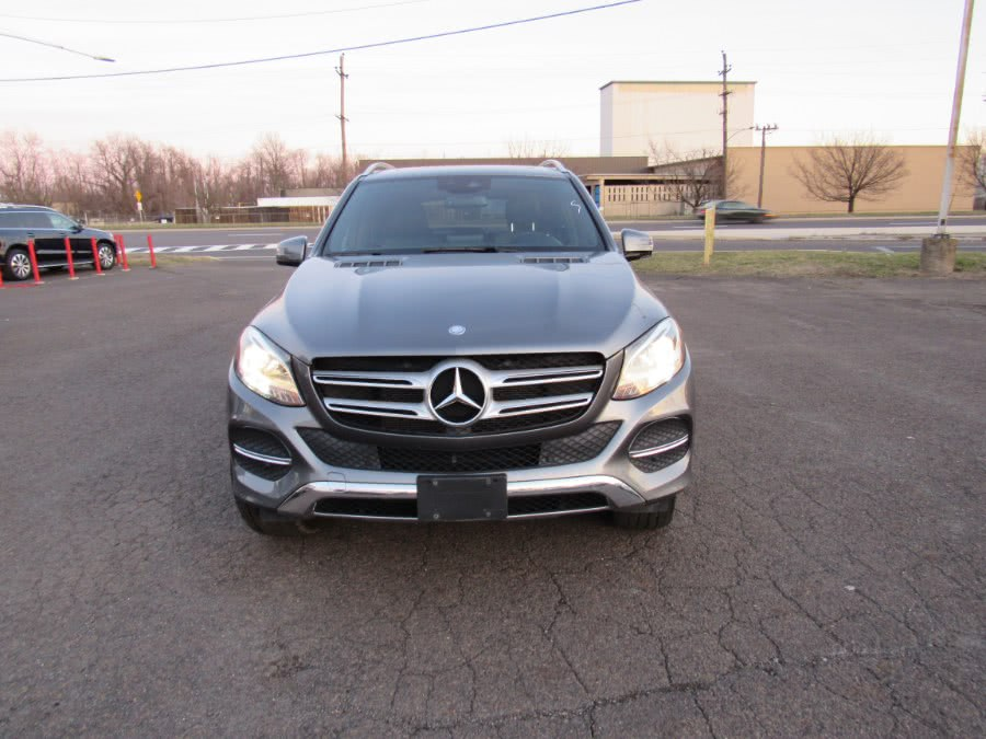 Used 2017 Mercedes-Benz GLE in Levittown, Pennsylvania | Deals on Wheels International Auto. Levittown, Pennsylvania