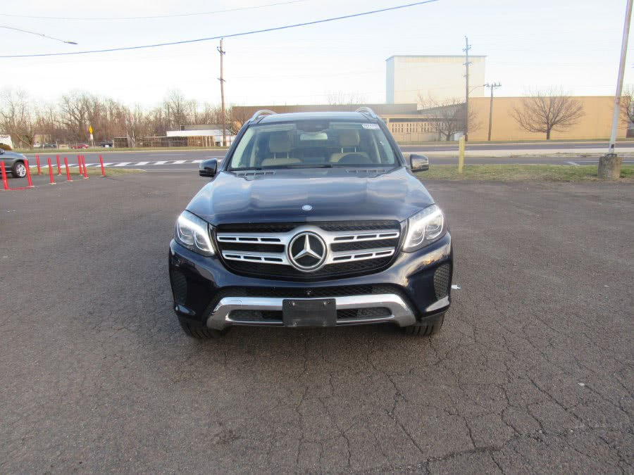 Used 2017 Mercedes-Benz GLS in Levittown, Pennsylvania | Deals on Wheels International Auto. Levittown, Pennsylvania