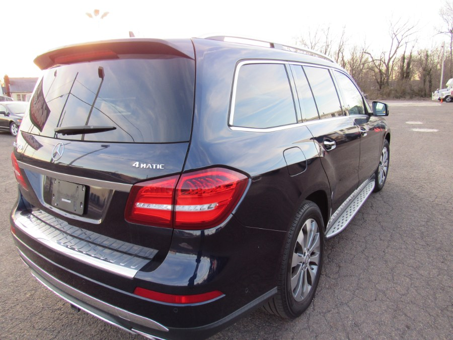 Used Mercedes-Benz GLS GLS 450 4MATIC SUV 2017 | Deals on Wheels International Auto. Levittown, Pennsylvania