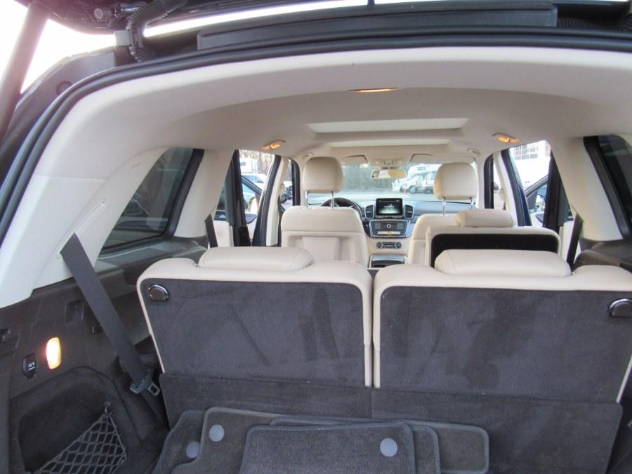 Used Mercedes-Benz GLS GLS 450 4MATIC SUV 2017 | Deals on Wheels International Auto. Levittown, Pennsylvania