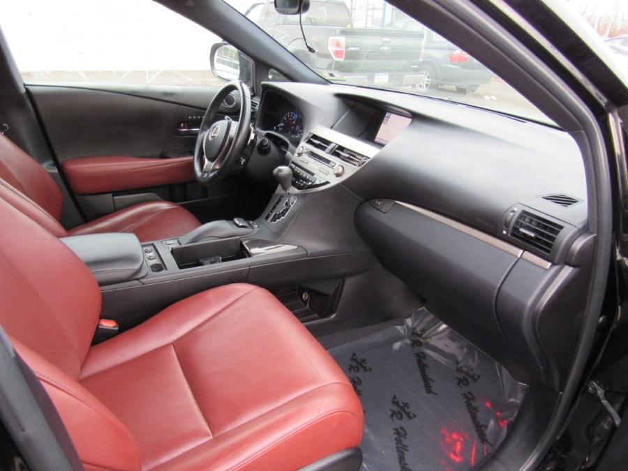 Used Lexus RX 350 AWD 4dr 2015   Deals on Wheels International Auto. Levittown, Pennsylvania