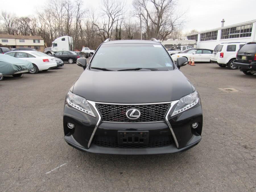 Used 2015 Lexus RX 350 in Levittown, Pennsylvania | Deals on Wheels International Auto. Levittown, Pennsylvania