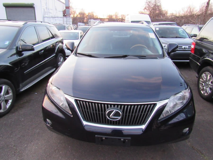 Used 2010 Lexus RX 350 in Levittown, Pennsylvania | Deals on Wheels International Auto. Levittown, Pennsylvania
