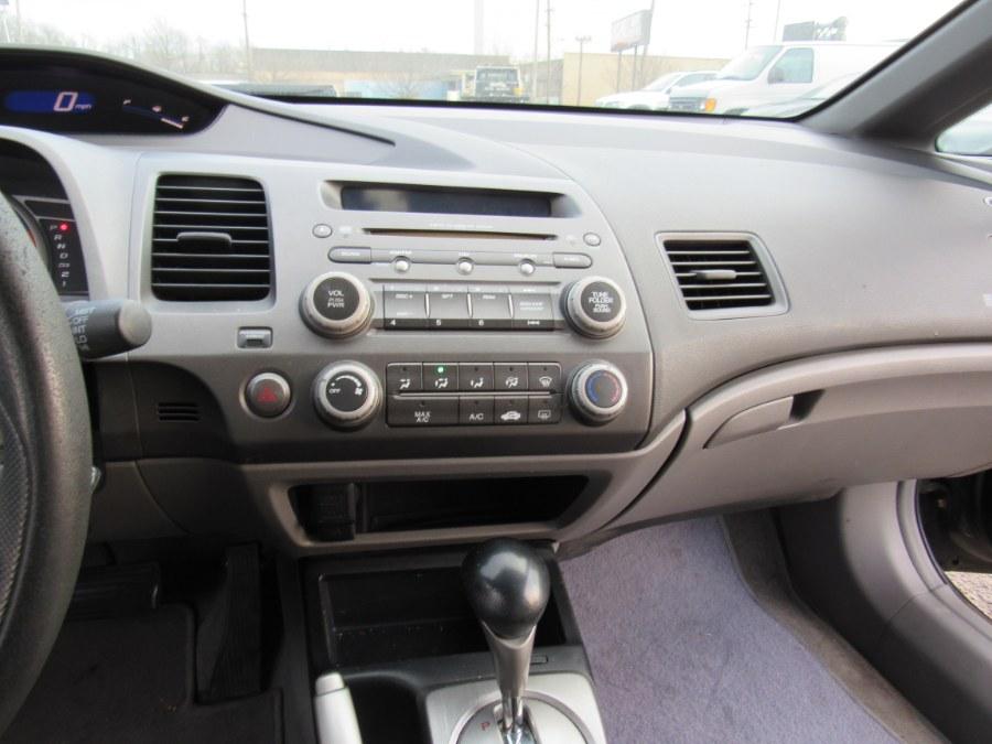 Used Honda Accord Sdn 4dr V6 Auto EX-L 2012   Deals on Wheels International Auto. Levittown, Pennsylvania