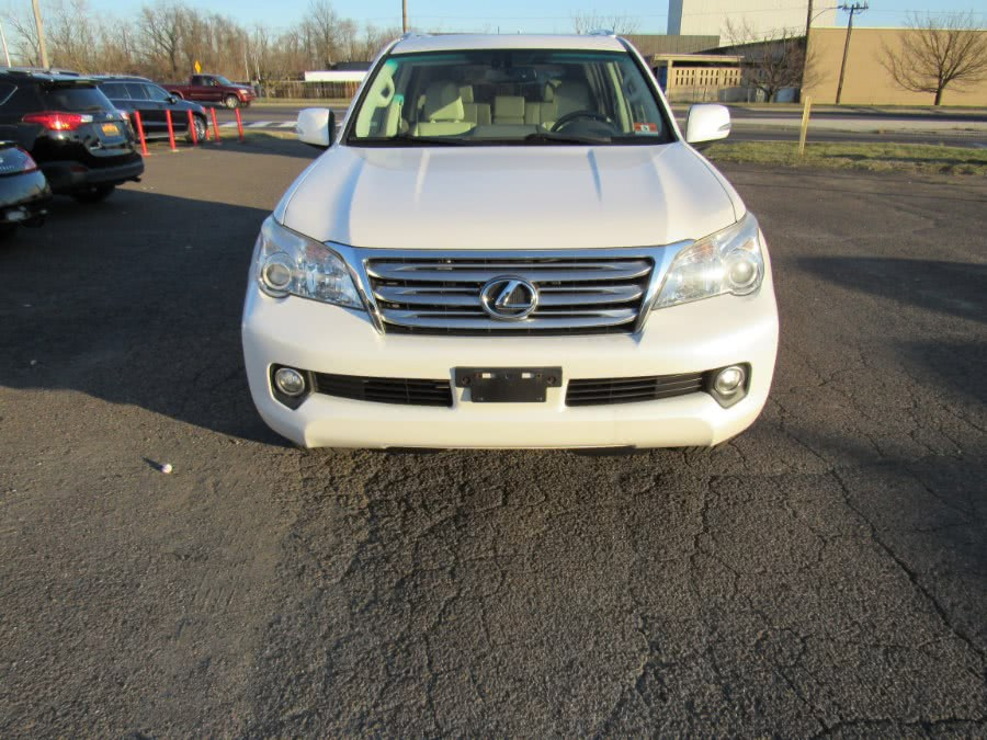 Used 2012 Lexus GX 460 in Levittown, Pennsylvania | Deals on Wheels International Auto. Levittown, Pennsylvania