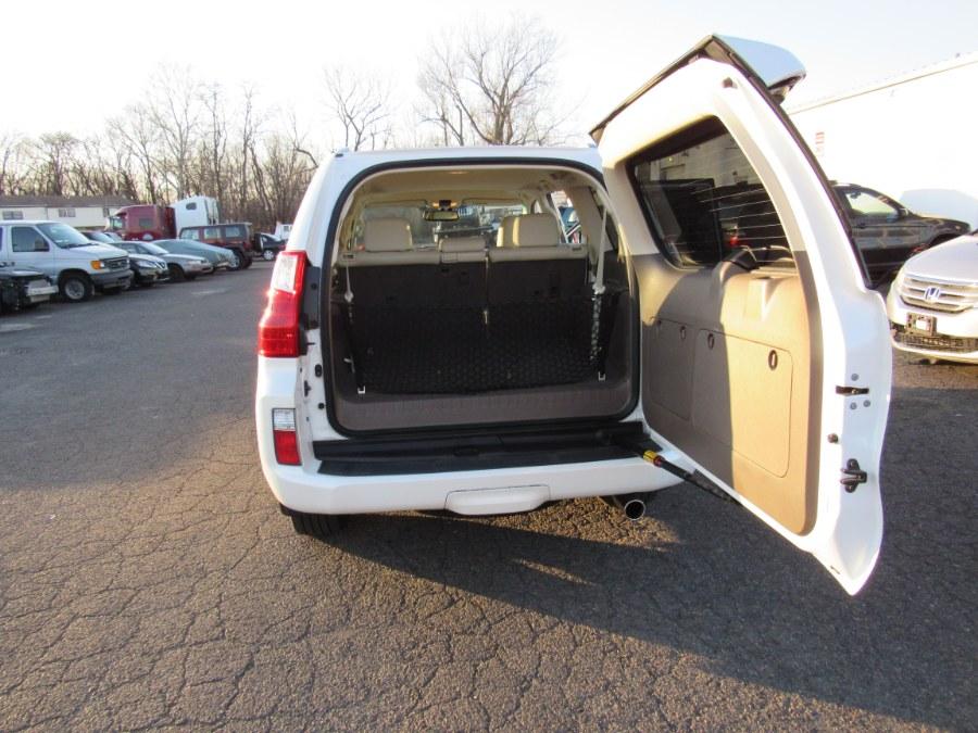 Used Lexus GX 460 4WD 4dr 2012 | Deals on Wheels International Auto. Levittown, Pennsylvania
