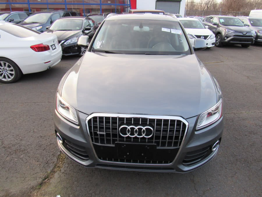 Used 2017 Audi Q5 in Levittown, Pennsylvania | Deals on Wheels International Auto. Levittown, Pennsylvania
