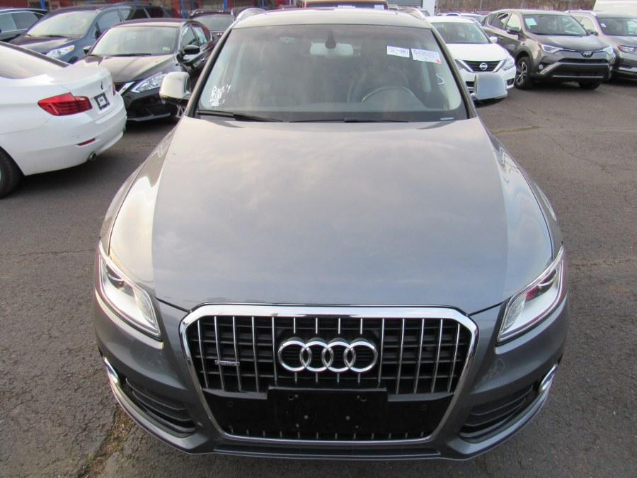 Used Audi Q5 2.0 TFSI Premium Plus 2017   Deals on Wheels International Auto. Levittown, Pennsylvania