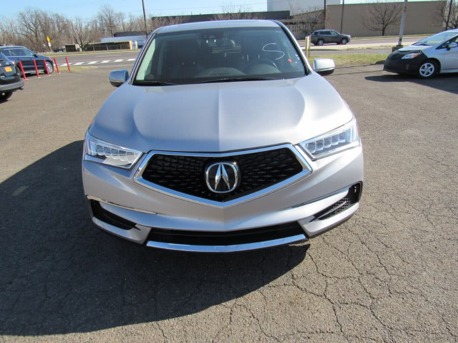 Used 2017 Acura MDX in Levittown, Pennsylvania | Deals on Wheels International Auto. Levittown, Pennsylvania