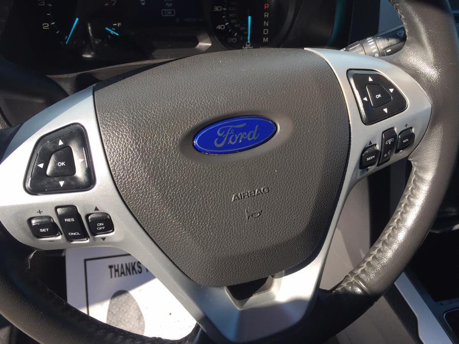Used Ford Explorer 4WD 4dr XLT 2012   Best Auto Sales LLC. Manchester, Connecticut