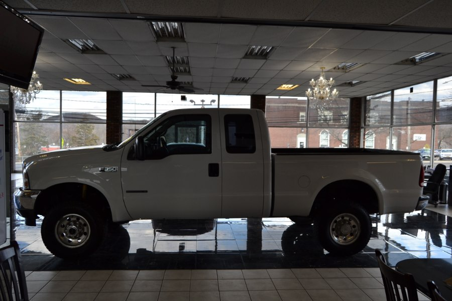 """Used Ford Super Duty F-350 SRW Supercab 142"""" XLT 4WD 2003   Exclusive Motor Sports. Central Valley, New York"""