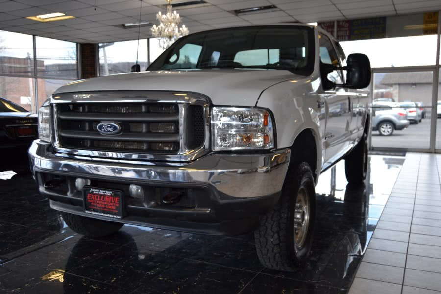 """2003 Ford Super Duty F-350 SRW Supercab 142"""" XLT 4WD, available for sale in Central Valley, NY"""