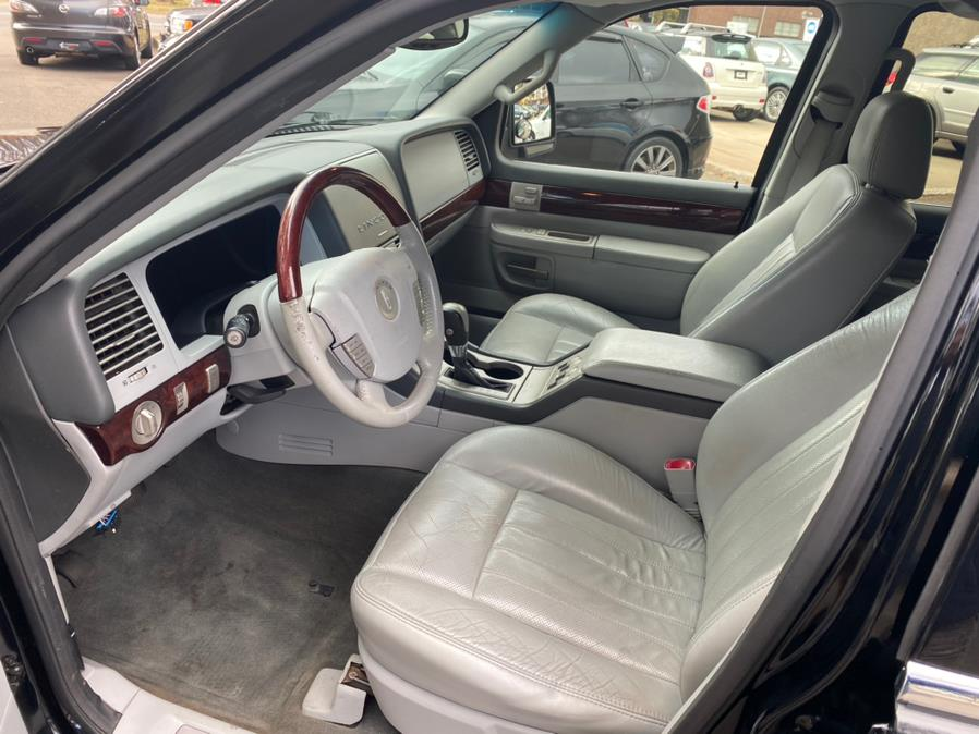 Used Lincoln Aviator 4dr AWD 2005 | Automotive Edge. Cheshire, Connecticut