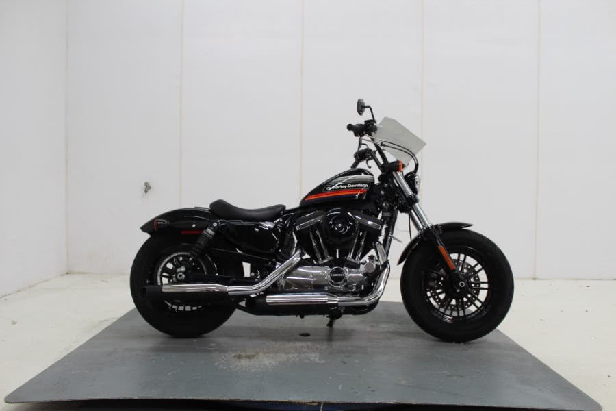 Used 2018 Harley Davidson Forty Eight Special in Milford, Connecticut | Village Auto Sales. Milford, Connecticut